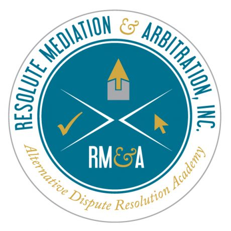 Alternative Dispute Resolution Academy Online - Resolute Mediation
