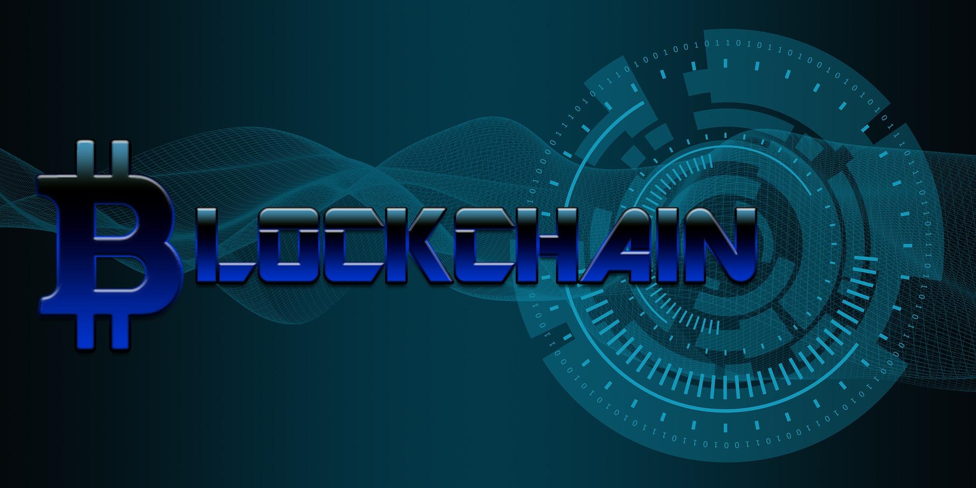 Online Block Chain Training