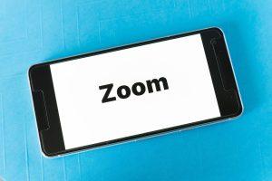 Zoom Webconferencing